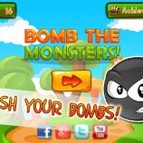Скриншот Bomb The Monsters!