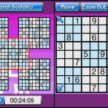 Скриншот Sudoku Challenge! (2009)