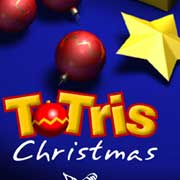 Обложка ToTris - Christmas