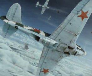 Названа дата официального релиза игры «ИЛ-2: Битва за Сталинград»