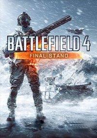 Battlefield 4: Final Stand – фото обложки игры