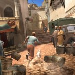 Скриншот Adventures of Tintin: The Game, The (2011/I) – Изображение 6