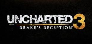 Uncharted 3: Drake's Deception. Видео #8