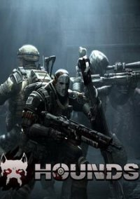 Обложка Hounds