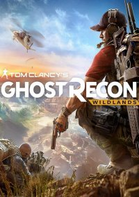 Обложка Tom Clancy's Ghost Recon: Wildlands