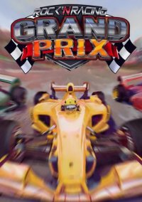 Обложка Grand Prix Rock 'N Racing