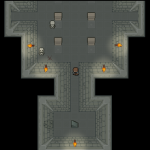 Скриншот Dungeon Buster – Изображение 4