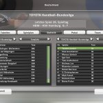 Скриншот Handball Action – Изображение 3