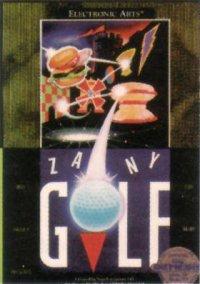 Обложка Zany Golf