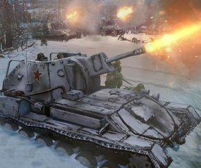 Ростов и Харьков будут добавлены в Company of Heroes 2