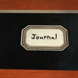 Скриншот Journal