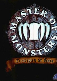 Обложка Master of Monsters: Disciples of Gaia