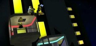 LEGO Ninjago Nindroids. Видео #1