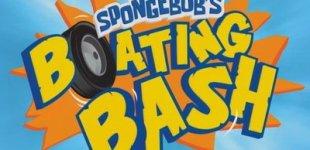 SpongeBob's Boating Bash. Видео #1