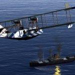 Скриншот Rise of Flight: Channel Battles Edition – Изображение 2