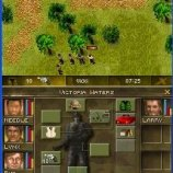 Скриншот Jagged Alliance