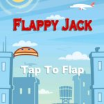 Скриншот Flappy Jack – Изображение 1