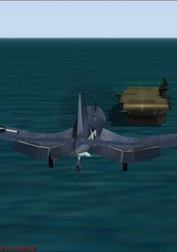Обложка Microsoft Combat Flight Simulator 2