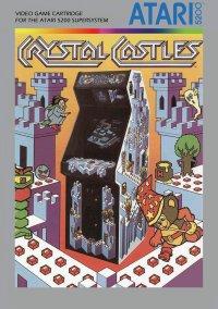 Обложка Crystal Castles