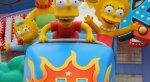 Лучшие фотографии  тематического парка «Симпсонов» - Изображение 41
