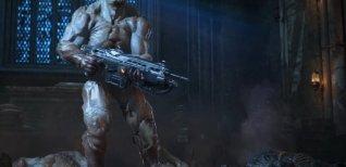 Gears of War 4. Релизный трейлер