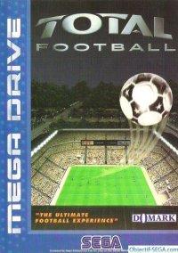 Обложка Total Football