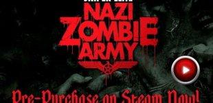 Sniper Elite: Nazi Zombie Army. Видео #1