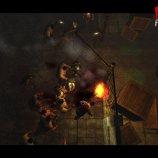 Скриншот Dead Frontier