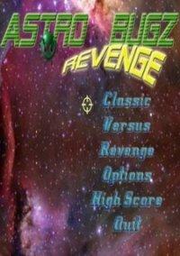Обложка Astro Bugz Revenge