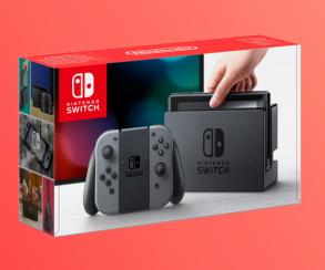 Сколько будет стоить Nintendo Switch в России