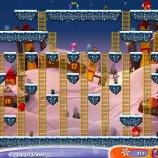 Скриншот Super Granny Winter Wonderland – Изображение 1