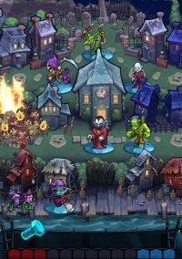 Haunted Hollow – фото обложки игры