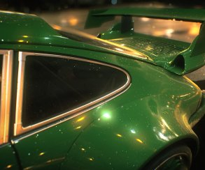 Новая Need for Speed использует движок Star Wars: Battlefront