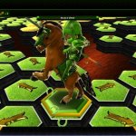 Скриншот Minion Master – Изображение 2