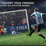 Скриншот Final Kick: The Best Penalty Shootout – Изображение 3