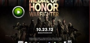 Medal of Honor: Warfighter. Видео #18