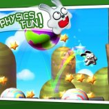 Скриншот Bounce the Bunny