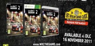 WRC 2. Видео #7