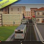 Скриншот Bus Driver 3D Simulator – Изображение 6