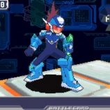 Скриншот Mega Man Star Force 3: Black Ace