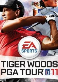 Обложка Tiger Woods PGA Tour 11