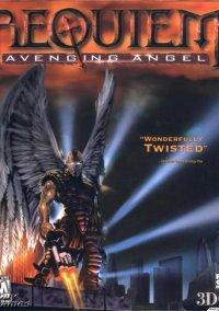 Обложка Requiem: Avenging Angel