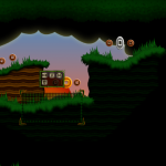 Скриншот Sneaky Ninja – Изображение 13