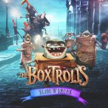Скриншот The Boxtrolls: Slide 'N' Sneak