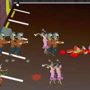 Обложка Zombie Tap: Episodes