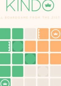 Kindo – фото обложки игры