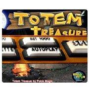 Обложка Totem Treasure