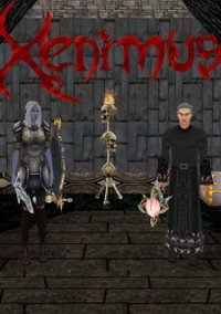 Обложка Xenimus