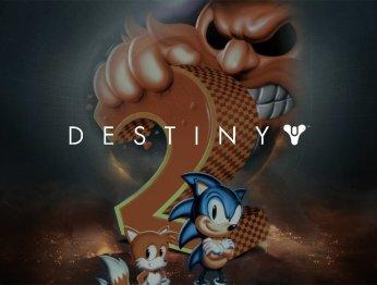 Как Интернет отреагировал на анонс Destiny 2