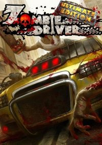 Обложка Zombie Driver: Ultimate Edition